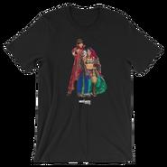 The Miz & Asuka MMC Photo Unisex T-Shirt