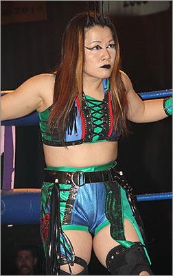 Toshie Uematsu