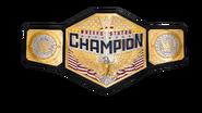 WWE United States Championship 2020