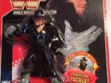 The Undertaker/Toys