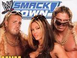 WWE Smackdown Magazine - September 2005