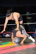 CMLL Domingos Arena Mexico (August 11, 2019) 1