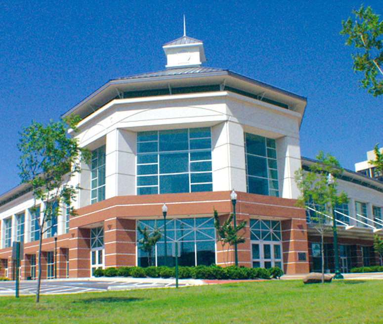 Fort Smith Event Center