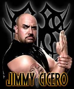 Jimmy Cicero