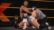 November 11, 2020 NXT 8