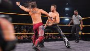 October 9, 2019 NXT results.14
