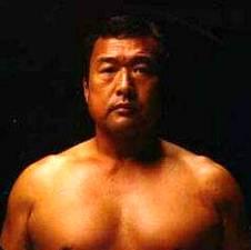 Osamu Kido