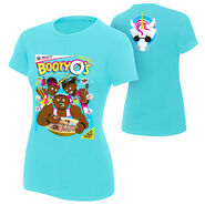 The New Day Booty-O's Women's Authentic T-Shirt