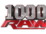 July 23, 2012 Monday Night RAW results