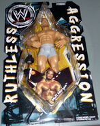WWE Ruthless Aggression 9 Matt Morgan