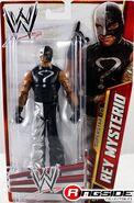 WWE Series 28 Rey Mysterio