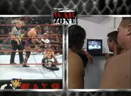 A Volatile Situation (Bret vs Shawn 7