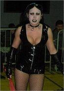Mistress Belmont
