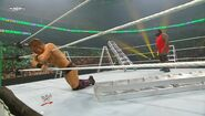 Straight to the Top MITB 5