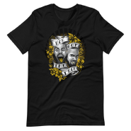 The Usos Faces T-Shirt