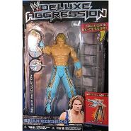 WWE Deluxe Aggression Series 14 Brian Kendrick