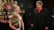 WWE United Kingdom Championship Tournament.4