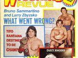 Wrestling Revue - August 1980