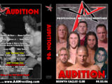 AAW Audition 2006