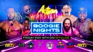 ACTION Boogie Nights