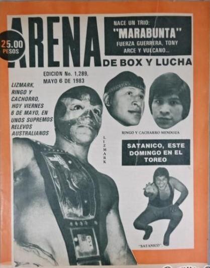 Box y Lucha 1289
