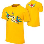 Lita Rebel By Design T-Shirt