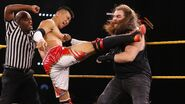 October 16, 2019 NXT 39