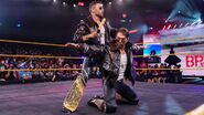 October 23, 2019 NXT 13
