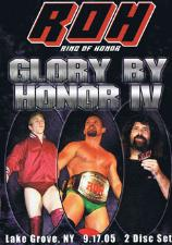 ROH Glory by Honor IV