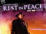 Undertaker's Rest in Peace Tour 2009 - Belfast