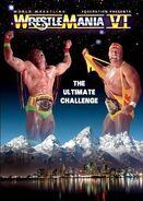 WM 6 poster