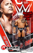 WWE Series 65 - The Rock