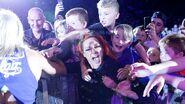 WWE World Tour 2015 - Dublin 11