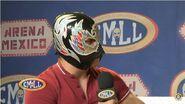 CMLL Informa (February 17, 2021) 3