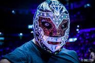 CMLL Super Viernes (January 24, 2020) 23