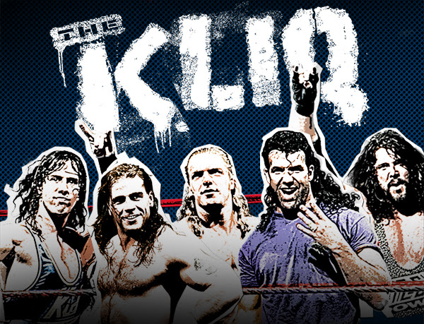 First Look: The KLIQ Rules