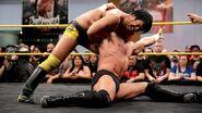 NXT Tournament at WrestleMania Axxess.7