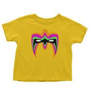 Ultimate Warrior Toddler T-Shirt