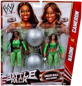 WWE Battle Packs 24