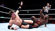 WWE House Show 7-10-14 11