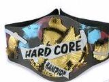 WWE Hardcore Championship