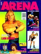 Arena de Lucha Libre 54
