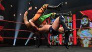 December 10, 2020 NXT UK 5
