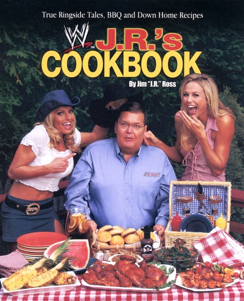 JR's Cookbook
