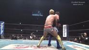 NJPW World Pro-Wrestling 12 12