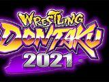 NJPW Wrestling Dontaku 2021 - Night 1