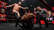 October 29, 2020 NXT UK 10