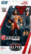 Seth Rollins (WWE Elite 64)