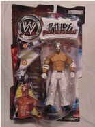 WWE Ruthless Aggression 1 Rey Mysterio