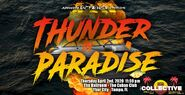 AIW Thunder In Paradise